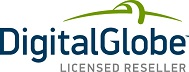 digitalglobe reseller